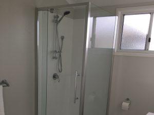 Bathroom at Longreach Private Apartments